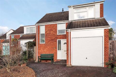 3 bedroom detached house for sale - Gould Road, Hampton Magna, CV35
