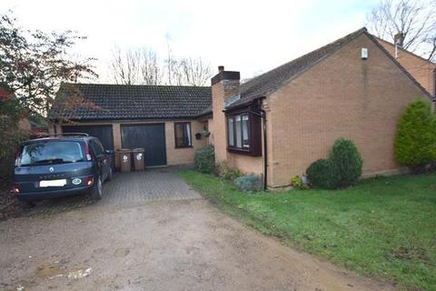 3 bedroom detached bungalow for sale - West Stonebridge, Orton Malborne, Peterborough