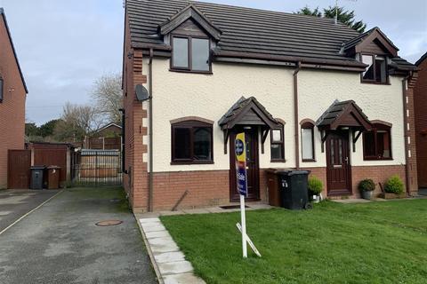 3 bedroom semi-detached house - Martins Field, Trefonen, Oswestry