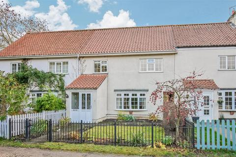 3 bedroom terraced house for sale - Pump Alley, Bolton Percy