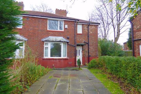 3 bedroom semi-detached house for sale - Cuddington Avenue, Withington, Manchester, M20