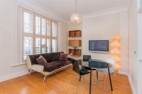 1 bedroom flat to rent - Boundary Road, London, NW8