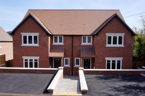 3 bedroom semi-detached house for sale - 6 Young's Way Pontesbury, Shrewsbury