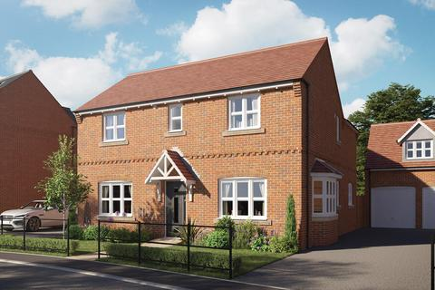 4 bedroom detached house for sale - Buckminster at The Hall, Off Melton Road, Edwalton NG12
