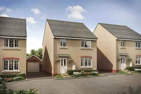 4 bedroom detached house for sale - The Huxford - Plot 345 at Scholar's Chase, Slade Baker Way BS16