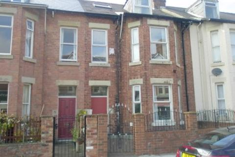 8 bedroom terraced house to rent - Manor House Road, Newcastle upon Tyne, NE2 2NA