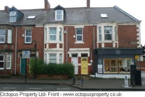 2 bedroom flat to rent - Sandyford Road, Newcastle upon Tyne, NE2 1NP