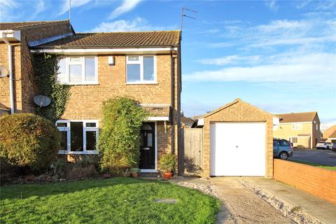 3 bedroom semi-detached house for sale - Beddington Court, Kingsdown Park, Swindon, Wiltshire, SN3
