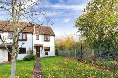 2 bedroom end of terrace house to rent - Wild Acre, Wanborough, Wiltshire, SN4
