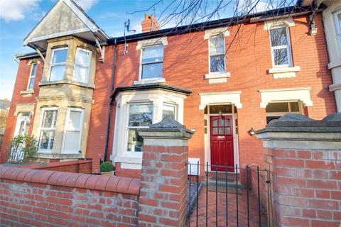 3 bedroom terraced house for sale - Avenue Road, Old Town, Swindon, SN1