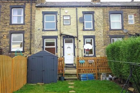 2 bedroom terraced house - Gillroyd Parade, Morley, Leeds