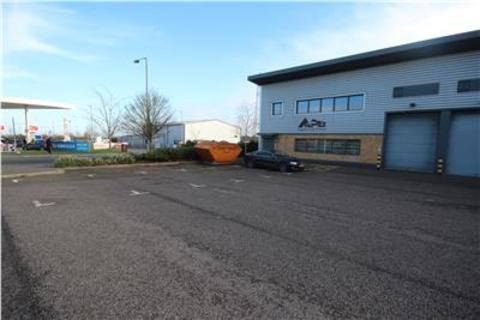 Industrial unit for sale - Unit B5, Southgate, Commerce Park, Frome, Somerset, BA11