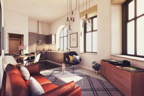 2 bedroom apartment for sale - 53 Marshall Street, Manchester, M4