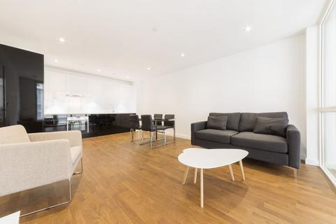 1 bedroom apartment to rent - Discovery Tower, Hallsville Quarter, Canning Town, London, E16