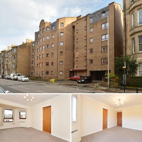 1 bedroom retirement property for sale - Flat 33 John Ker Court, 42 Polwarth Gardens, Edinburgh EH11 1LN
