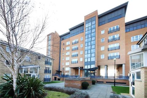2 bedroom apartment to rent - Langbourne Place, Isle of dogs, London E14
