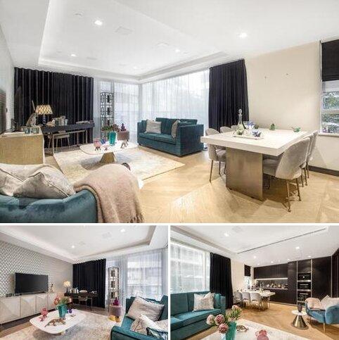 1 bedroom flat for sale - Balmoral House, Earl's Way, One Tower Bridge, Tower Bridge, London, SE1