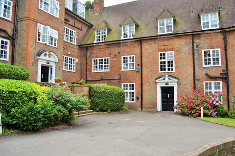 2 bedroom flat to rent - Heathcroft, Hampstead Way, Hampstead Garden Suburb, NW11