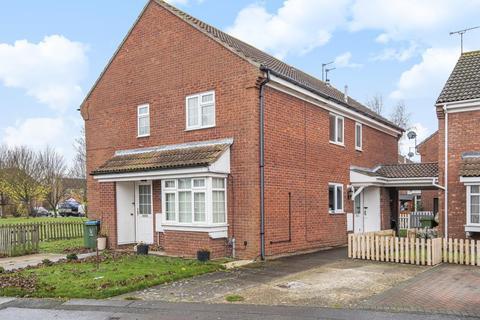 2 bedroom semi-detached house - Webster Road,  Aylesbury,  HP21