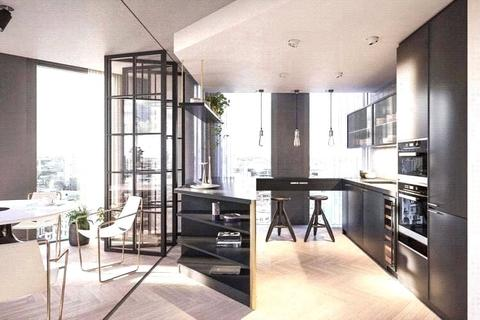 1 bedroom apartment for sale - One Crown Place, Hackney, EC2A