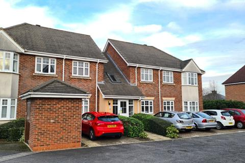 2 bedroom apartment to rent - French's Gate, Dunstable LU6