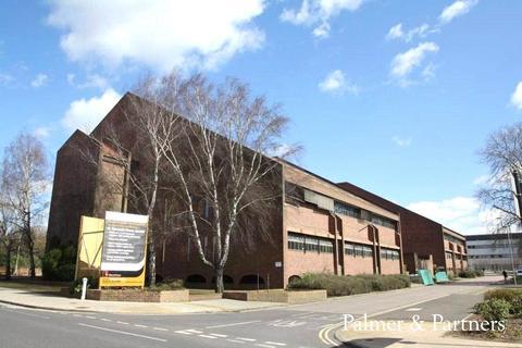 Studio to rent - St Edmund House, Rope Walk, Ipswich, IP4
