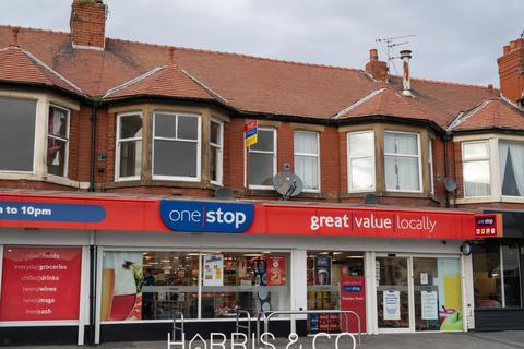 1 bedroom flat to rent - Poulton Road, Fleetwood, Lancashire, FY7