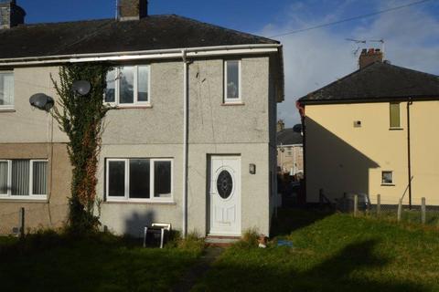 3 bedroom end of terrace house for sale - Brynheulog, Tywyn, Gwynedd, LL36
