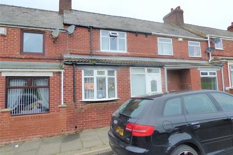 2 bedroom terraced house - Church Road, Hetton-Le-Hole, Houghton Le Spring, Tyne & Wear, DH5