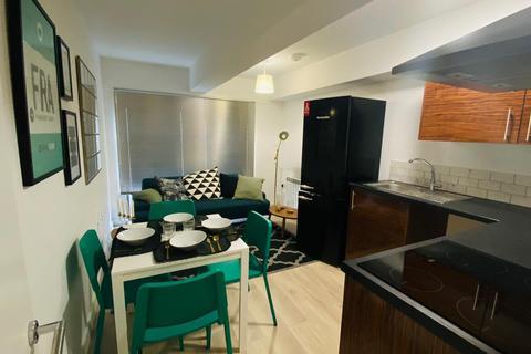 1 bedroom apartment - Foundry Lane, Ipswich IP4