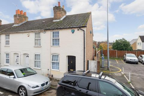 2 bedroom terraced house to rent - Lucerne Street, Maidstone, ME14