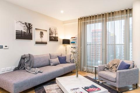 2 bedroom apartment - Baltimore Wharf, London E14