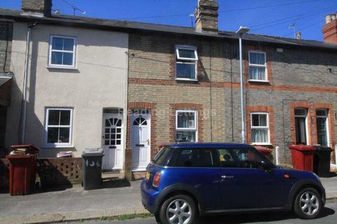 4 bedroom terraced house to rent - Wykeham Road, Reading