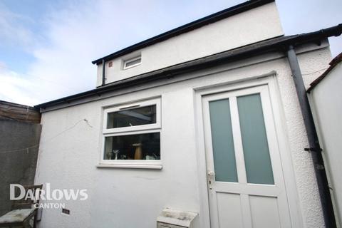1 bedroom coach house for sale - Dorset Street, Cardiff