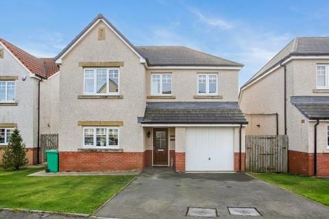 4 bedroom detached house to rent - Middlebank Avenue, Dunfermline, Fife, KY11 8LT