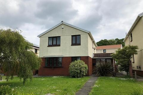 4 bedroom detached house to rent - Birchgrove Road, Glais, Swansea, City And County of Swansea. SA7 9EN