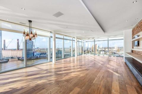 6 bedroom apartment for sale - The Montevetro Building, Battersea Church Road, SW11