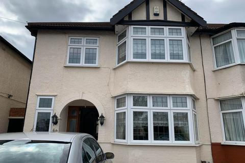 3 bedroom end of terrace house for sale - Munster Gardens, n13