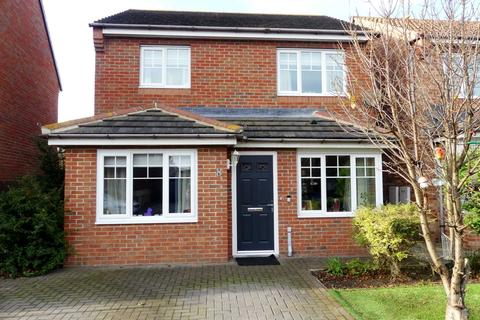 3 bedroom detached house for sale - Newquay Drive, Redcar