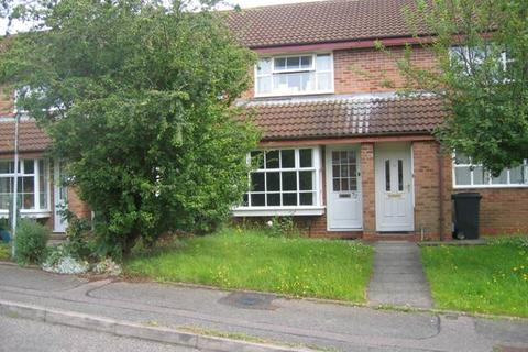 2 bedroom maisonette to rent - Campania Grove, Bramingham, Luton, LU3 4DD