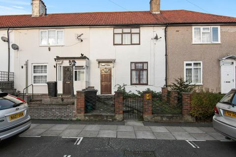 3 bedroom terraced house for sale - Marshal road , N17
