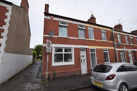 2 bedroom end of terrace house for sale - Maitland Street, Heath, Cardiff. CF14 3JU