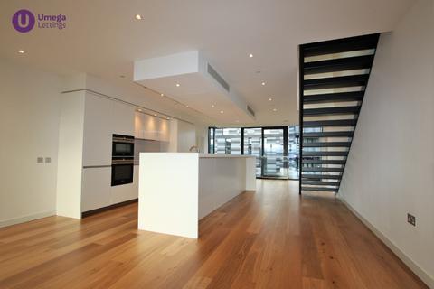 2 bedroom penthouse to rent - Simpson Loan, Quartermile, Edinburgh, EH3 9GX