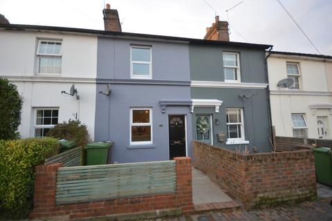 2 bedroom terraced house to rent - Bedford Road, Tunbridge Wells