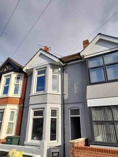4 bedroom house to rent - Kingsway, Stoke