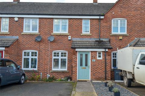 2 bedroom terraced house for sale - Southern Drive, Kings Norton, Birmingham, B30