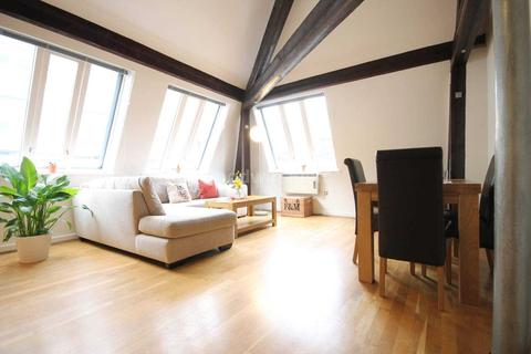2 bedroom apartment to rent - China House, 14 Harter Street, City Centre