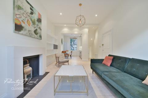 2 bedroom apartment for sale - Acton Street, London