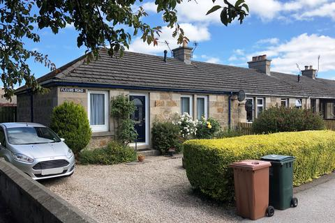 2 bedroom semi-detached bungalow to rent - Fleurs Road, Forres