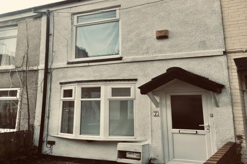2 bedroom terraced house for sale - 7 Granville Villas, Hull, East Yorkshire, HU5 1DZ